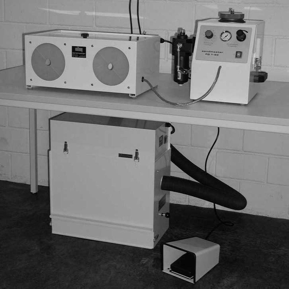 Maschine – Hafra Sandstrahltechnik Strahlmittel & Strahlanlagen