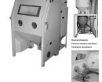 Druckstrahlsystem 115 PB