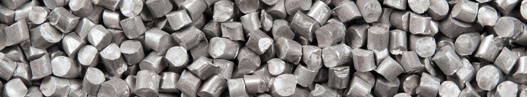 Stahldrahtkorn zylindrisch